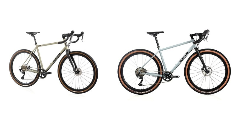 REEB Cycles Announces New American-Made Gravel Bikes and Custom Options