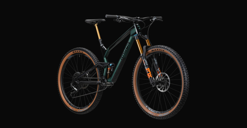 Radon Bikes Slide Trail 10.0 2020 - What More do You Need?