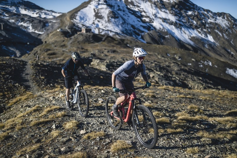 Neuron AL 2020: Canyon Update the Ultimate All-Round Trial Bike