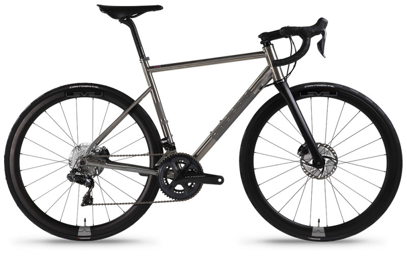 Ribble Cycles Releases the Endurance Ti Disc