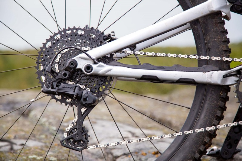 microSHIFT is Excited to Introduce their Top of the Line MTB Group - ADVENT X