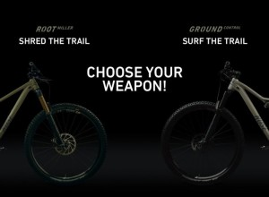 New Rose Root Miller and Ground Control - Choose your Weapon!