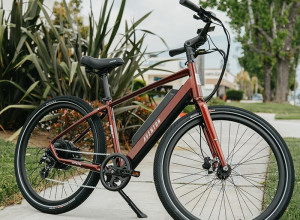 Aventon Pace 500 Limited Edition eBike