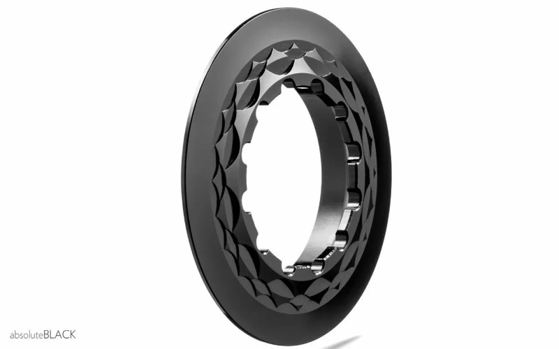 The Ultimate Centerlock Lockring from AbsoluteBlack is Here