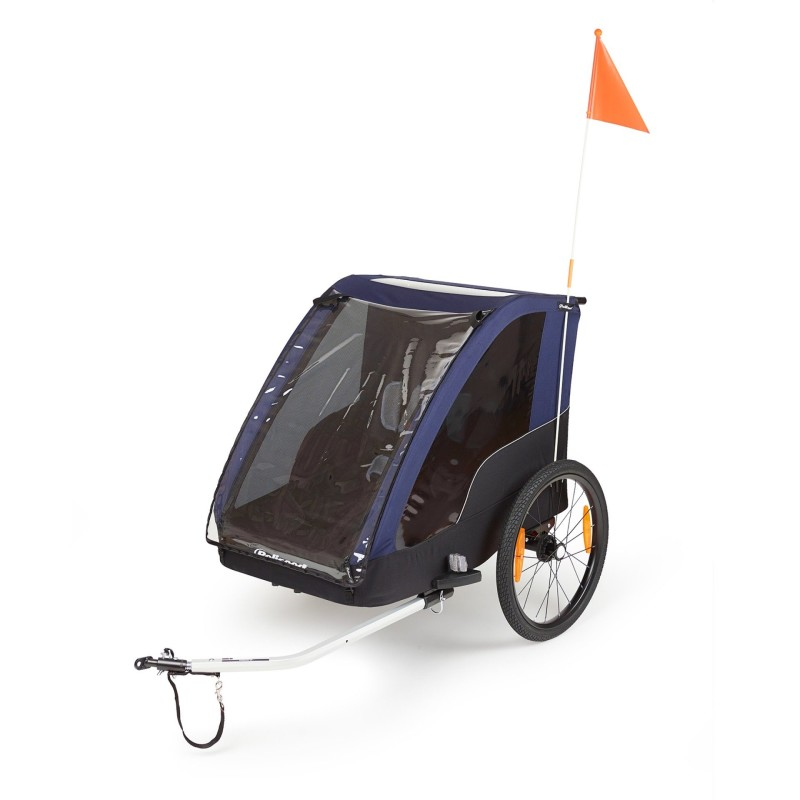 Polisport Trailer - New Product Now Available