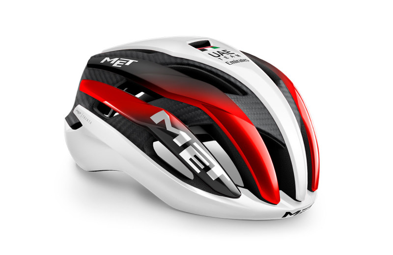 New MET Trenta 3K Carbon UAE Team Emirates Edition