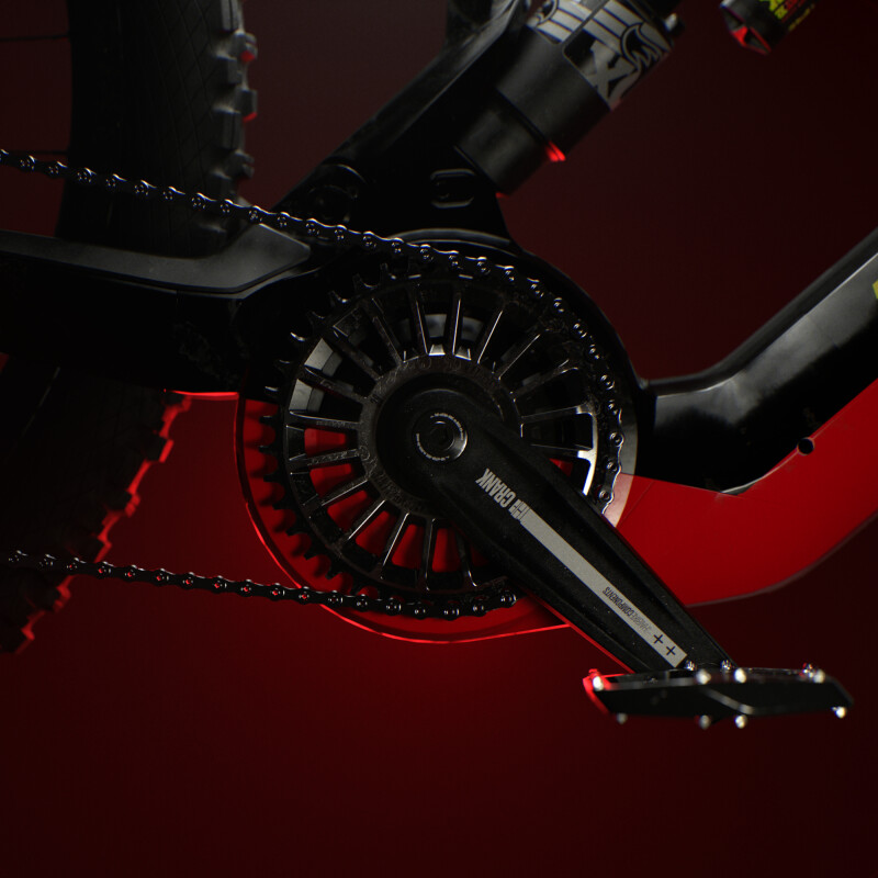 Introducing Haibike FLYON, the First Complete Haibike ePerformance System