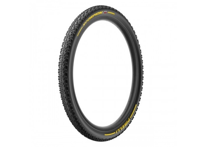 Pirelli Launches Scorpion  XC RC, the Cross-Country Race Tyre Developed for the Trek-Pirelli MTB Team