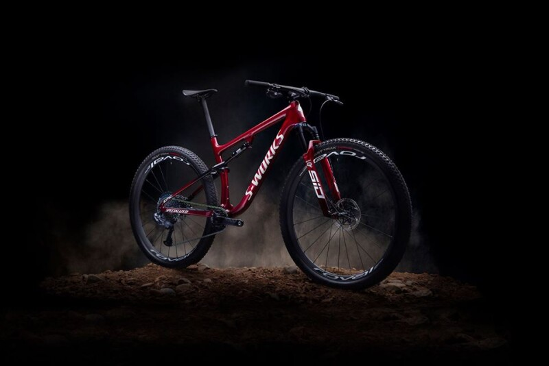 Meet the New Specialized Epic and Epic EVO