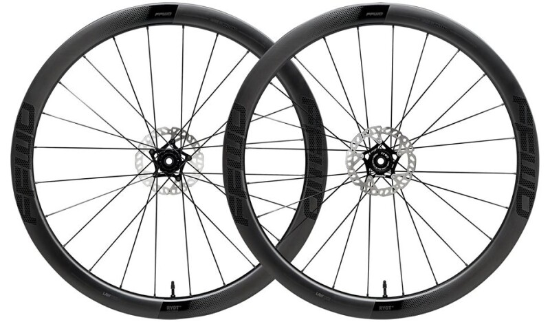 FFWD Wheels Proudly Present the FFWD RYOT44 Wheels