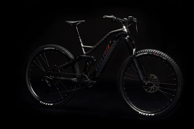 Introducing the First e-Bikes from Niner