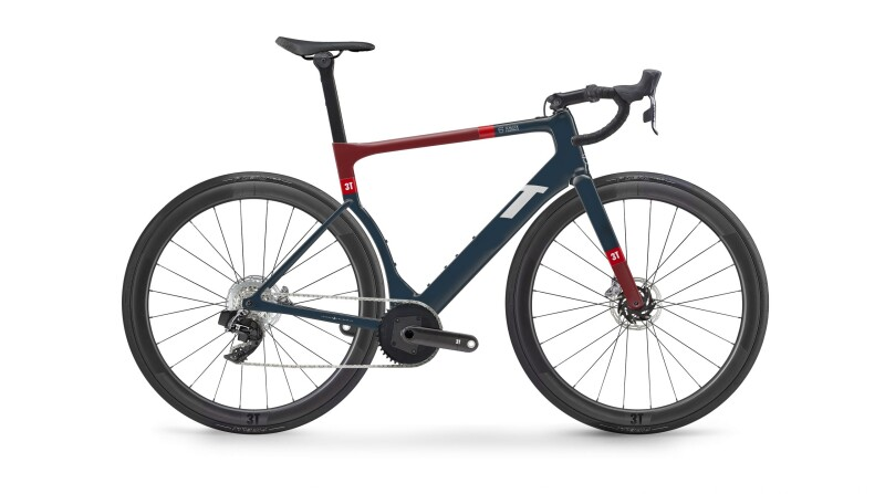 Frank Schleck Presents his Special Edition 3T Strada