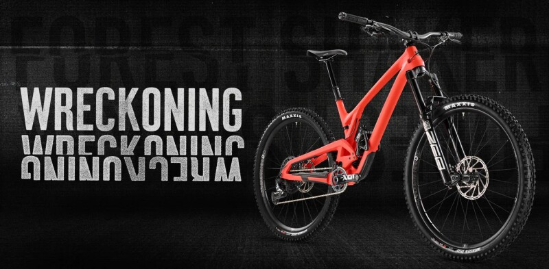 The Evil Wreckoning Has Returned, Redesigned and Ready to Shake the Forest