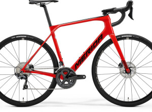 The New Merida Scultura Endurance