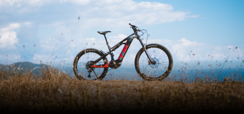 Thok TK01: The New Era of E-Enduro