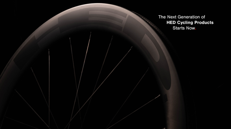HED Cycling: New Website. New Graphics. New Pricing