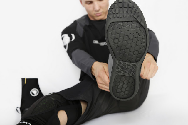 Step Change - Introducing the New Endura's MT500 Plus Overshoe