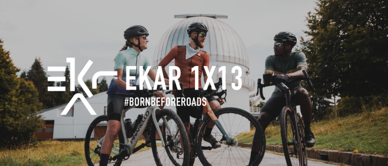 Introducing Campagnolo Ekar 1X13 Speed - The World's Lightest Gravel Groupset: Reliable, Durable & Fast