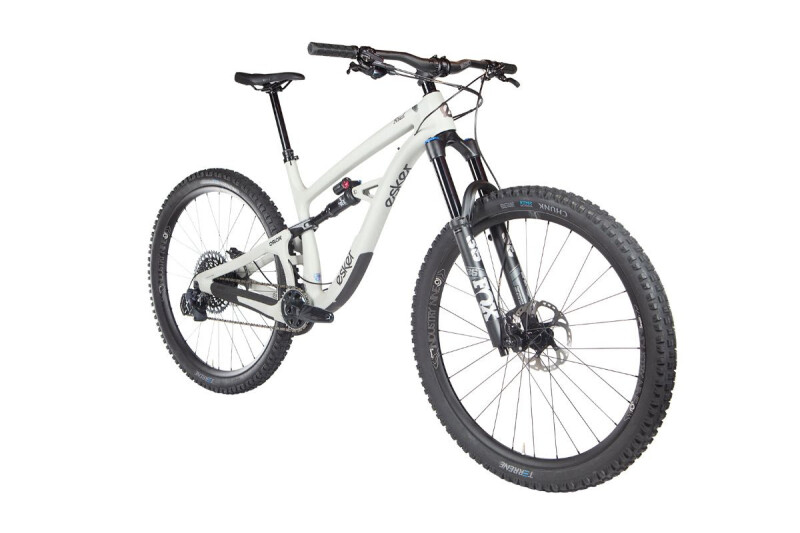 Esker Cycles is Proud to Release their Newest Mountain Bike Model, the Rowl