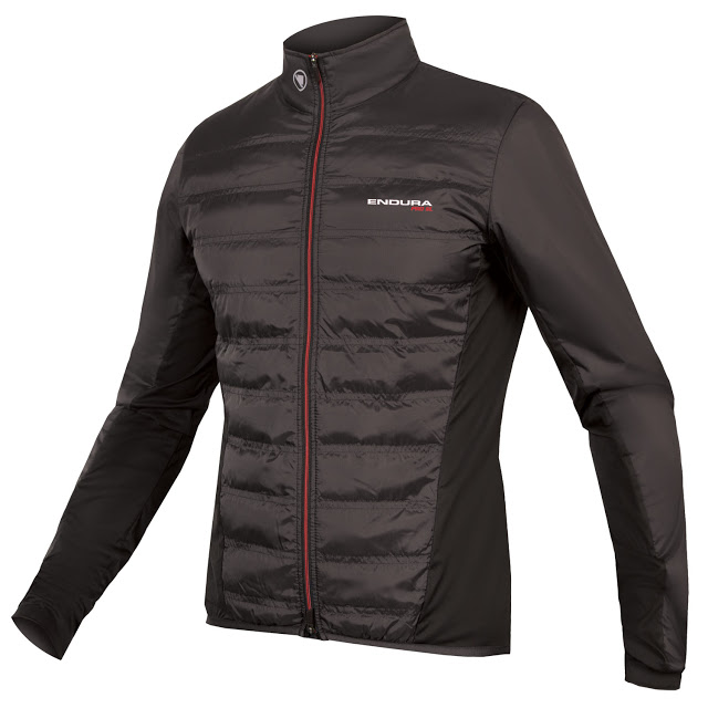 New Pro SL PrimaLoft Jacket from Endura
