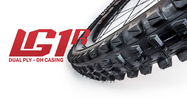 Introducing the New LG1 Downhill Tires from e*thirteen Components