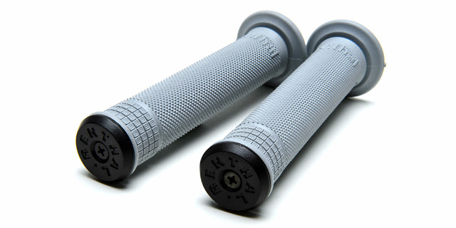 New Renthal Push-On Grips, Designed to Ride Faster, Jump Further and Last Longer