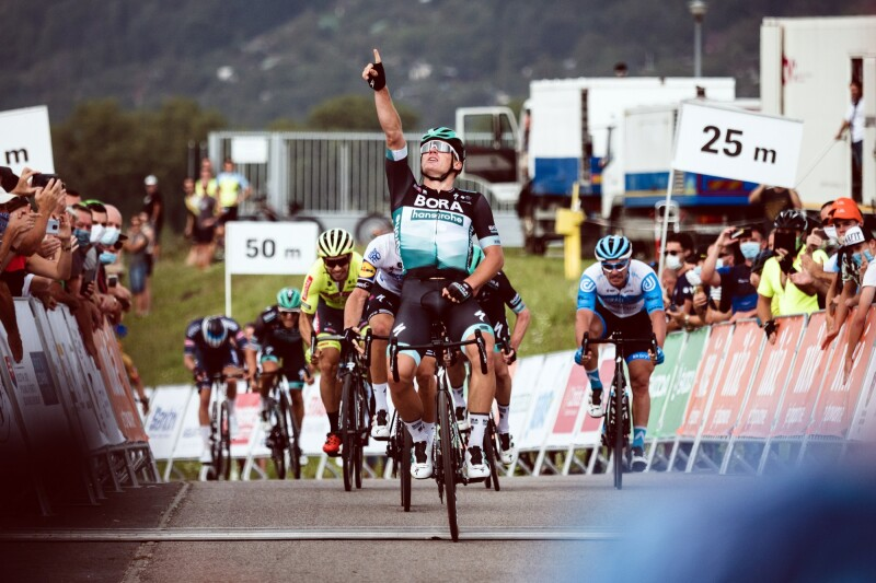 BORA - hansgrohe Extends with Martin Laas
