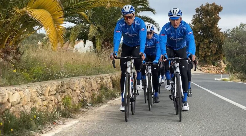 Gazprom-RusVelo and VK Agreed on Cooperation