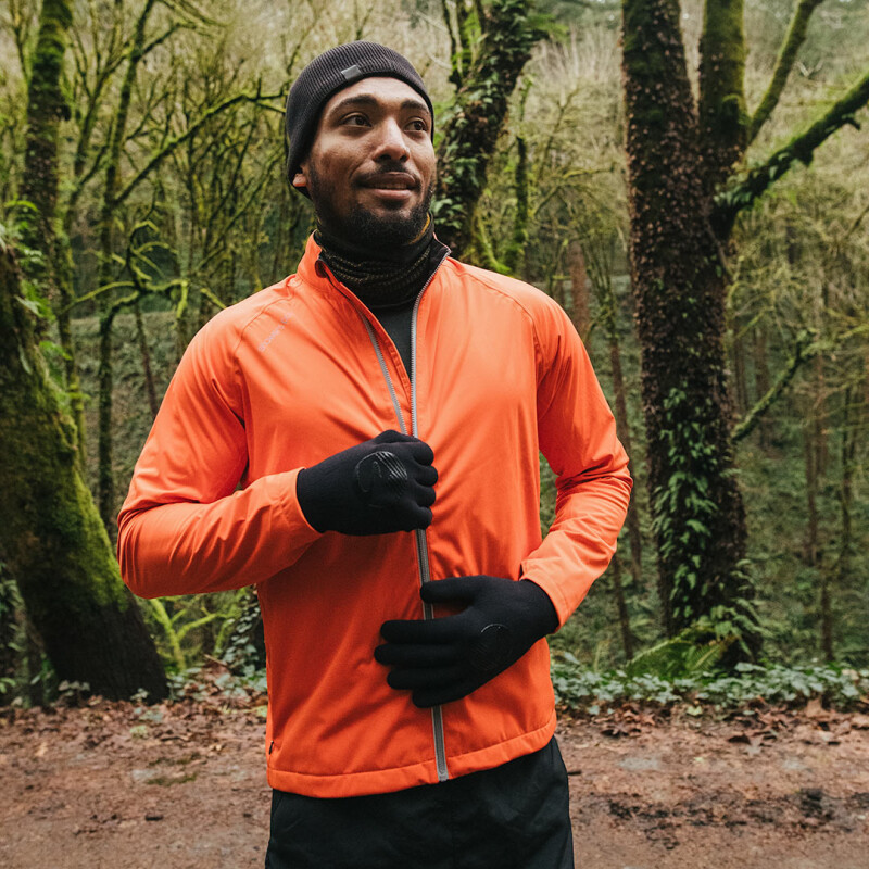 Showers Pass Introduces Ultra-Breathable Cloudburst Jacket