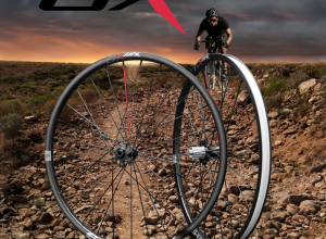 Spinergy Launches GX Max - Stronger Gravel Wheels for Extreme Gravel Riding