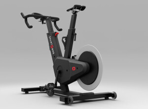 Zycle Smart ZBike - The Most Advanced Indoor Bike