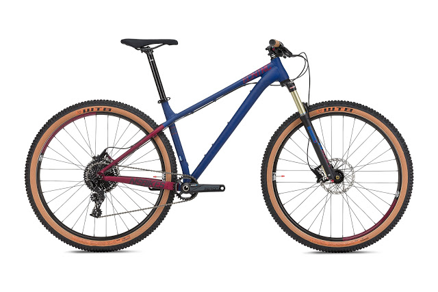 New 2018 Eccentrics Hardtail Bike Range from NS Bikes