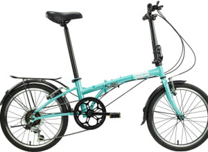 Meet More of the Latest DAHON Models – Archer P8, Mariner D8, K ONE, Vybe D7, SUV D6, Dream D6 and GB-2