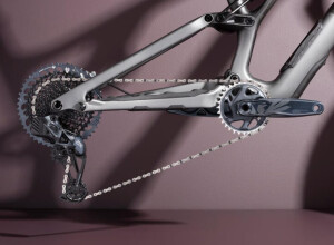 Introducing SRAM GX Eagle AXS™