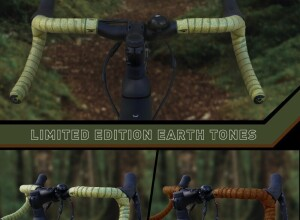 New Limited Edition Bar Tape by Lizard Skins
