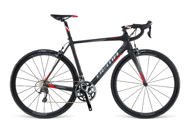 DEMA Bicycles revealed their New 2018 Carrera Road Bikes