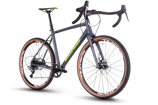 The New Nukeproof Digger Gravel Bike