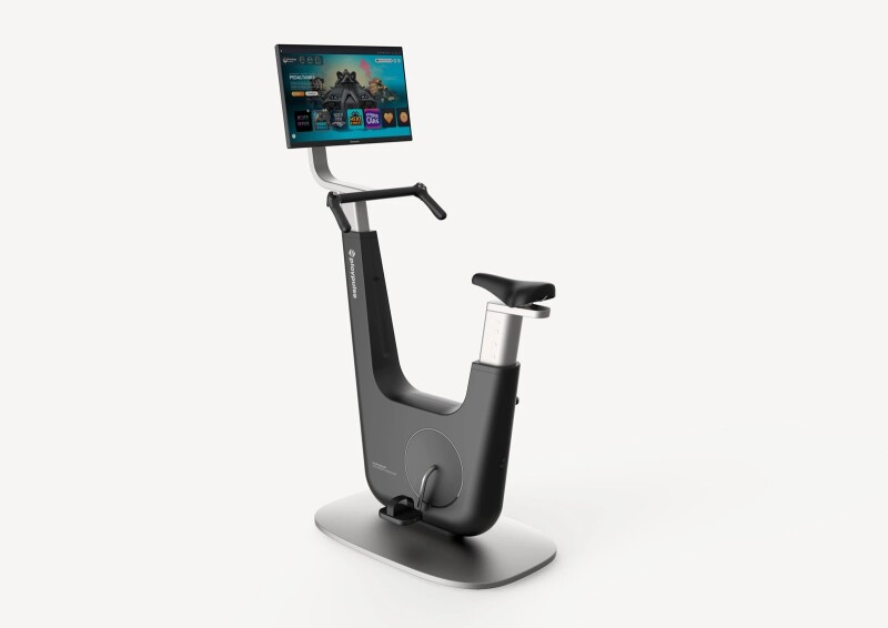 Welcome to Playpulse ONE - The Gaming Bike that Unlocks Your Fitness Motivation