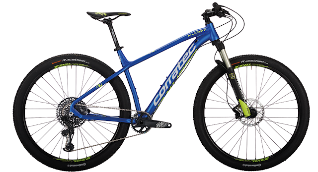Corratec launched the New X-Vert 29 Hardtail MTB Bike