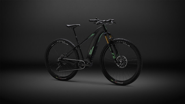 Orbea launched the New Wild Hardtail eMTB