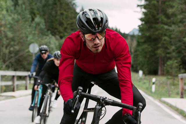 New Pro Team Arenberg Glasses launched by Rapha
