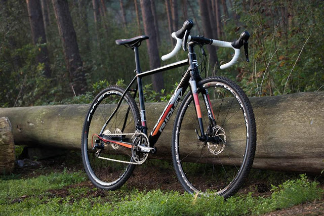 Ridley's New X-Ride Cyclocross Bike