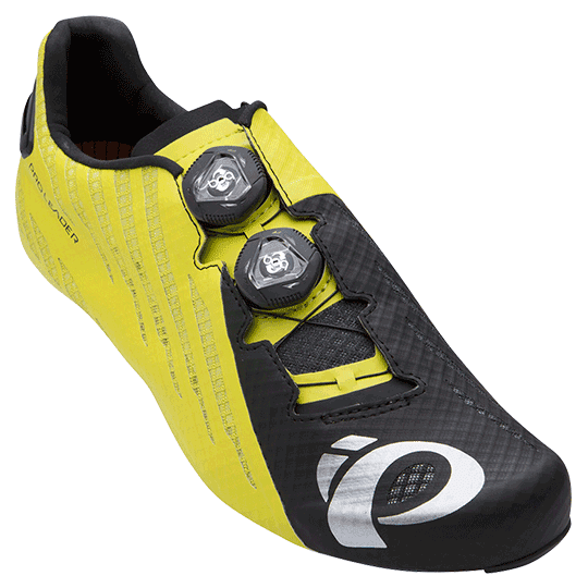 Pearl Izumi's New P.R.O. Leader V4 Road Cycling Shoes
