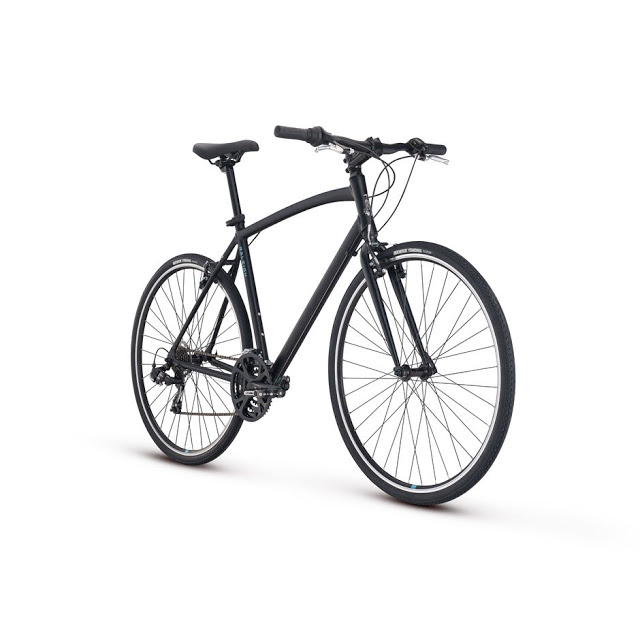 Raleigh's New 2018 Cadent 1 and 2 Urban Fitness Bikes ...