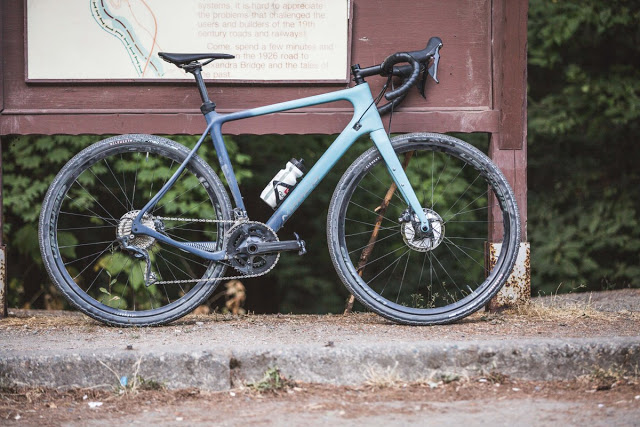 Norco revealed their New Search XR Gravel Bike