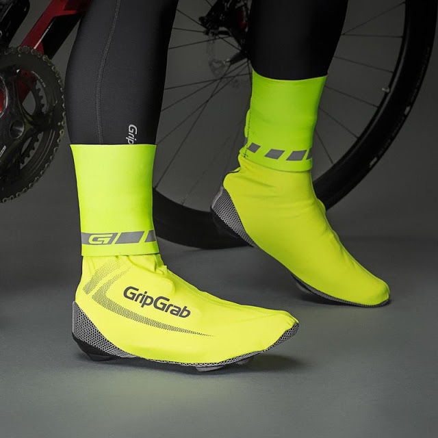 GripGrab launched the New CyclinGaiter Neoprene Covers